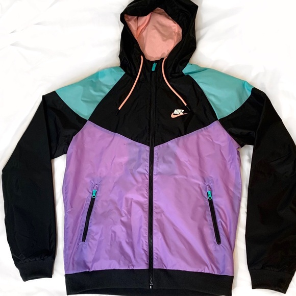 Nike Jacket ( Have A Nike Day )